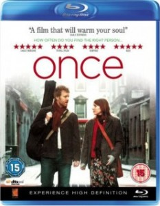 Download Once (2006) LiMiTED BluRay 720p 600MB Ganool