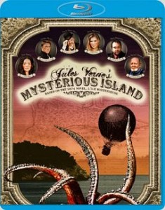 Download Mysterious Island (2010) BluRay 720p 600MB Ganool