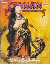 Comics Conan 68394f202694670