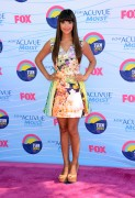 Hannah Simone - 2012 Teen Choice Awards in California 07/22/12