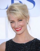Beth Behrs - CBS, CW, Showtime TCA Party in Beverly Hills 07/29/12