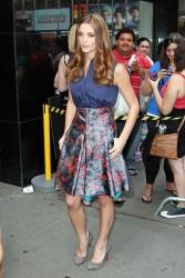 Ashley Greene - Imagenes/Videos de Paparazzi / Estudio/ Eventos etc. - Página 24 Fe35ea207669717