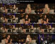 Hope Solo on Chelsea Lately 8/20, at Do Something awards; SDTV