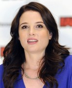 Rachel Nichols - 18th Annual Fan Expo Canada in Toronto 08/25/12