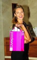 *Adds x 52*Candice Swanepoel Promoting 'Celebremos Estilo' In Mexico City August 29, 2012 HQ x 15