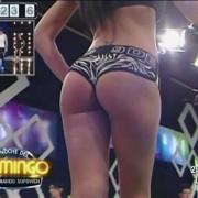 Veronica Crespo - La Noche Del Domingo 11-09-11